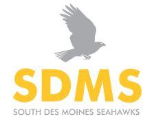 Cap Logo SDMS